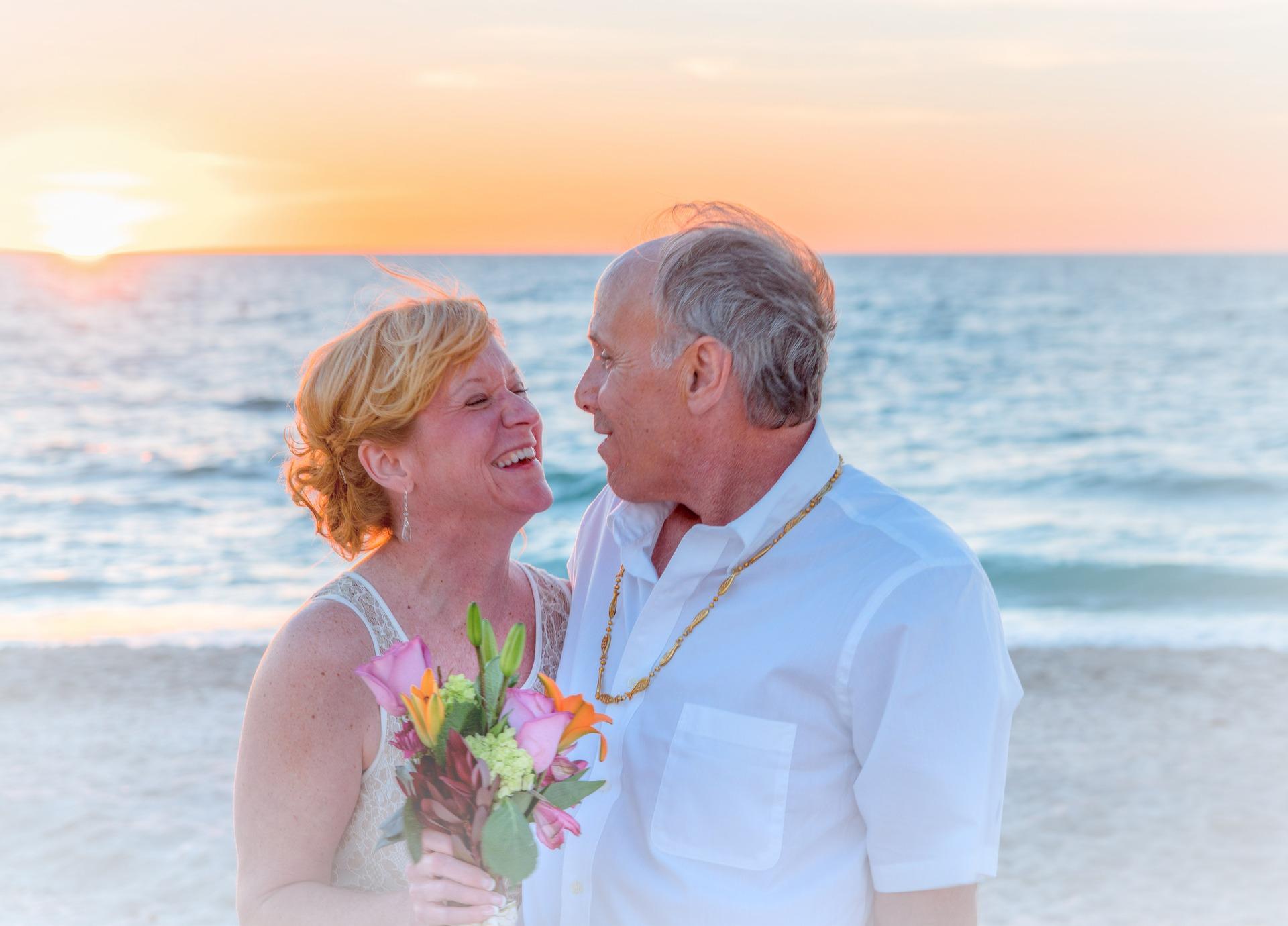 mariage-plage-renouvellement-voeux